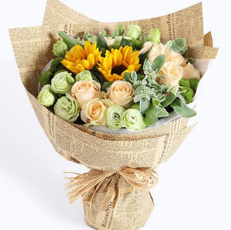 4月5號可以送花給女朋友嘛?女友送花的知識