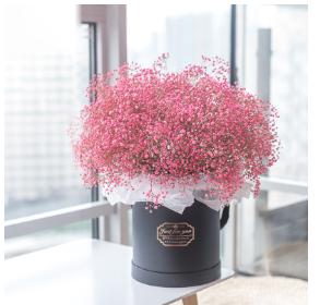 怎么挑選女生喜歡的花    適合追求女生送的花
