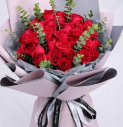 送花給老婆賀卡怎么寫 給老婆送花賀卡情話