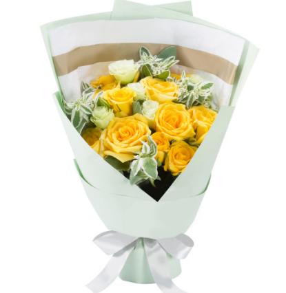 給女友道歉送花送多少 道歉送花的數量