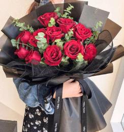 七夕送花送多少朵 七夕情人節送女朋友什么花好