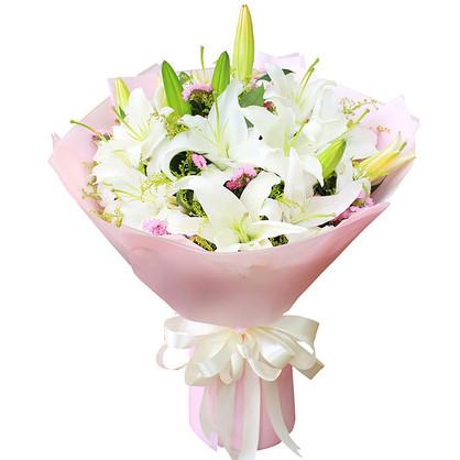 什么花表示樂觀純潔 哪些花表示樂觀純潔
