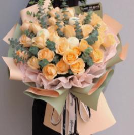 感恩父母,鮮花送父母就在網上訂花