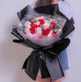 男生相亲送花有必要吗    适合男生相亲送的花