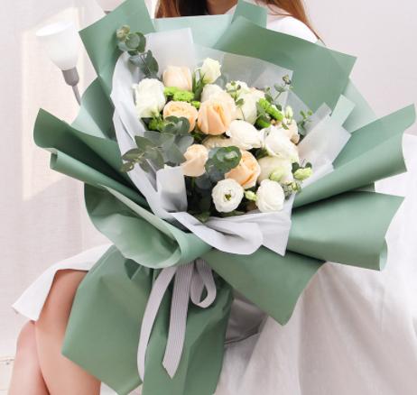 網上怎樣訂花 手機送花怎么訂