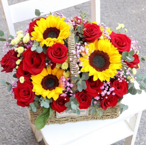 生日送花,小朋友過生日哪些禮物更合適送
