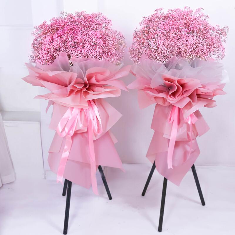 國慶節給朋友送花送什么花   國慶節給朋友送花送什么合適