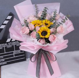 結婚送幾朵玫瑰花   送19朵玫瑰花可以嗎