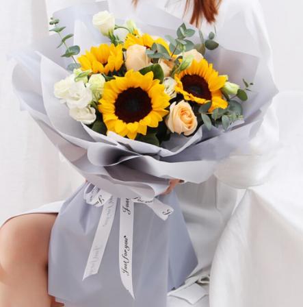 探病送花祝福送什么 适合探病送的花