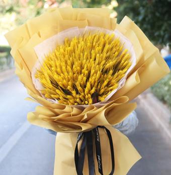 新店开业该送什么花 适合送店家的花