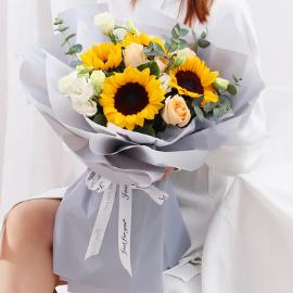 老公生日送什么鮮花好   什么玫瑰花適合送老公