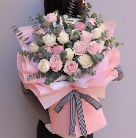 青年男女之間一般送哪些花最好    青年男女送什么花表達愛意