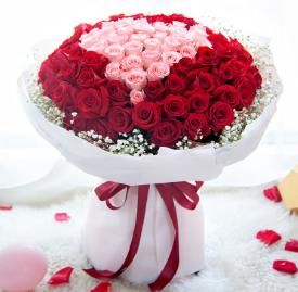 女友生氣要不要送花    道歉送花送什么花