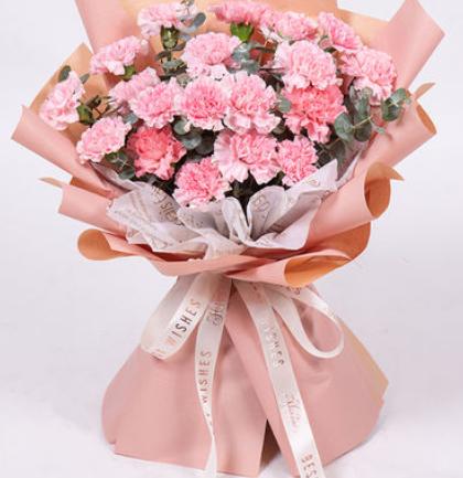 商洛網上送花服務怎么預定 商洛同城送花上門怎么送