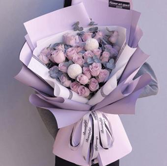 情人节表白选什么花送 表白送花有哪些