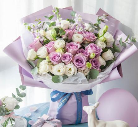 鄭州網上訂花送花怎么操作 鄭州異地網上送花方法