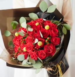 鲜花一般能保存多久 收到的鲜花花束怎么保存