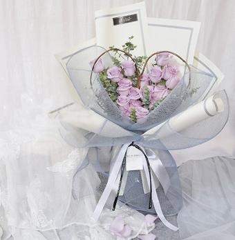 送朋友生日鮮花祝福語,生日祝福鮮花