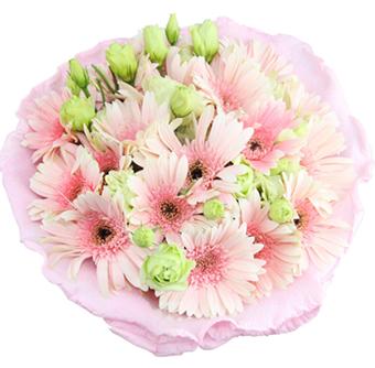 給閨蜜選什么花送 適合節日送閨蜜的花