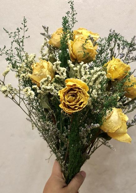 生日送老師11朵玫瑰花代表什么     11朵玫瑰花的花語