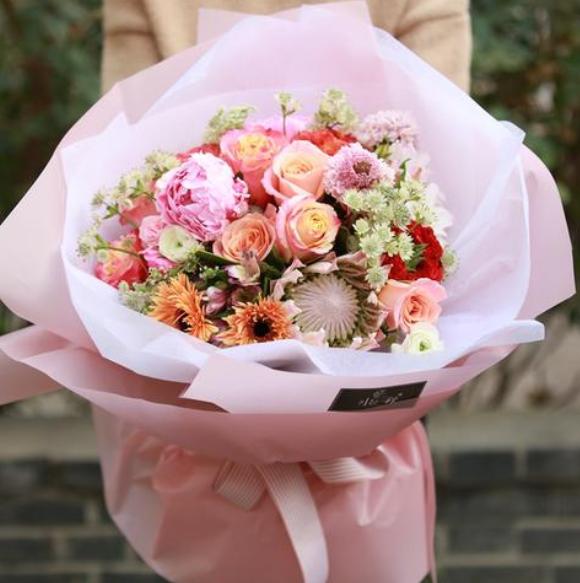哪些鮮花代表祝福   祝福結婚的新人送啥花