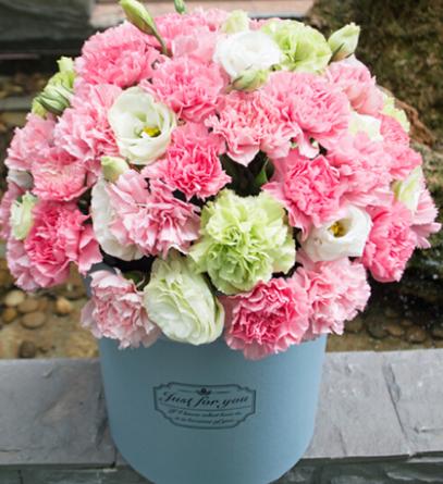 节日鲜花如何送,过节送花指南