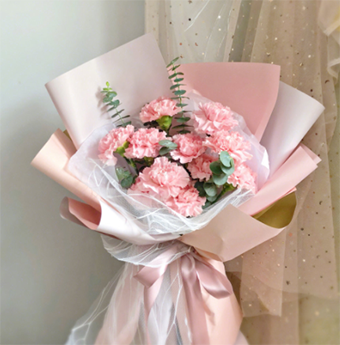 婦女節該給媽媽送什么花 婦女節送的花推薦