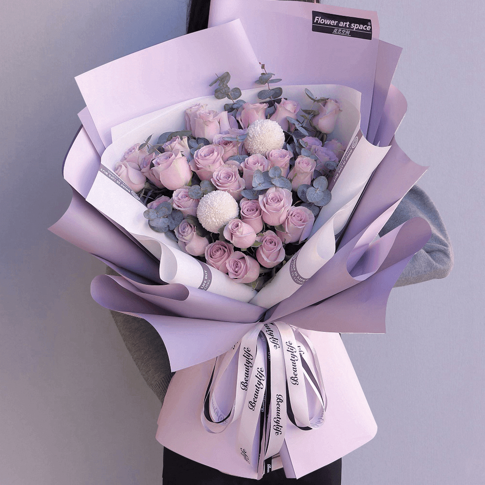 18歲生日送的花有什么 18歲生日送的花有哪些