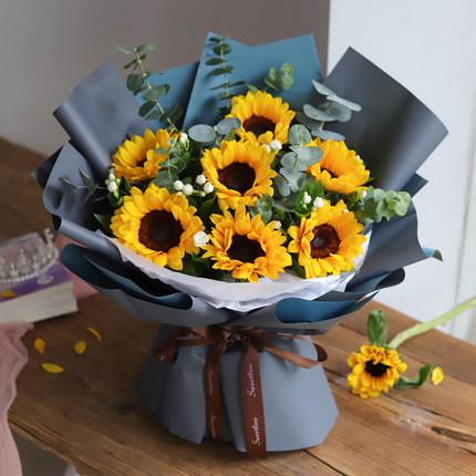 闺密成人礼送什么花 闺密成人礼送哪些花