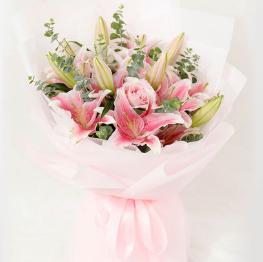 送情人幾朵向日葵最好    情人節送花可以送向日葵嗎