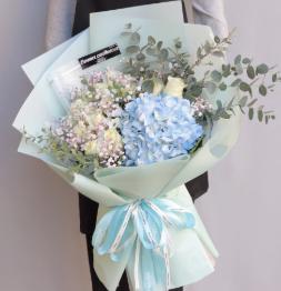兒子高考送什么花寓意好   適合孩子升學送的花