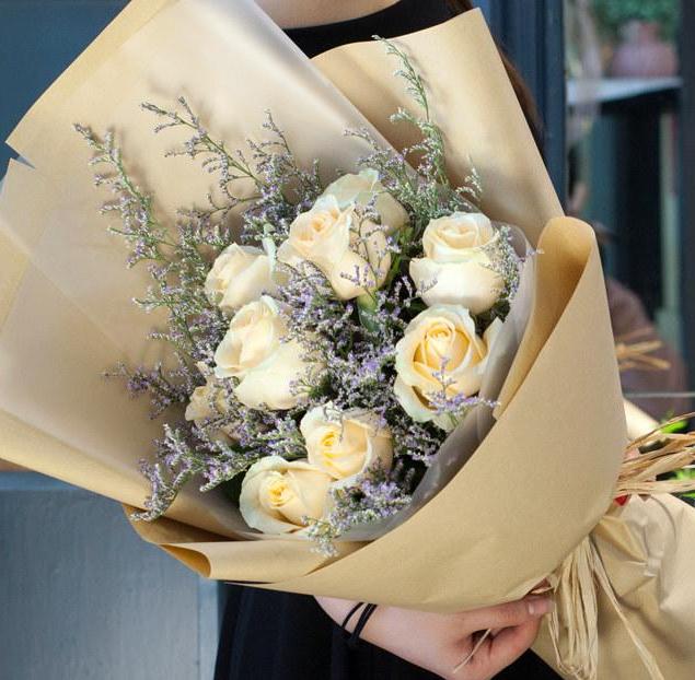 生日祝福送什么花   客戶過生日一般送什么