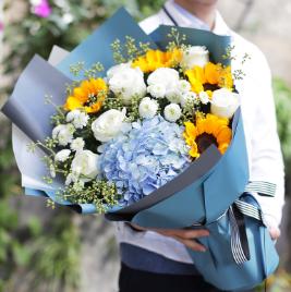 過生日送什么花好看  生日的時候應該送什么鮮花