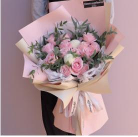 结婚10年送老公什么花   结婚十周年送老公哪些花