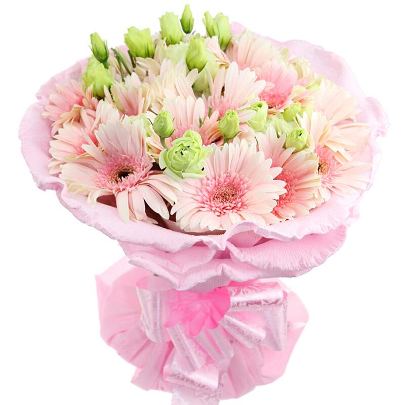 同事離職送什么花 適合送同事的花