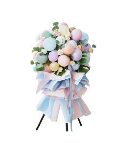 老公生日送哪些花比較好    適合為老公慶生的花