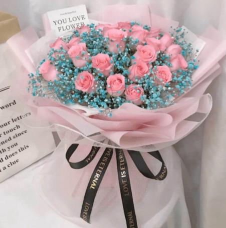 給去世的人送花送幾朵