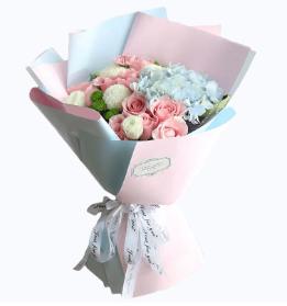 給女生送花代表的含義 情人節給女生送花的注意事項