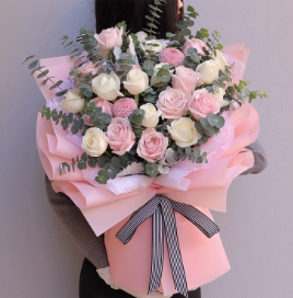 給精神病人送什么樣的花合適    那種花送給精神病患比較好