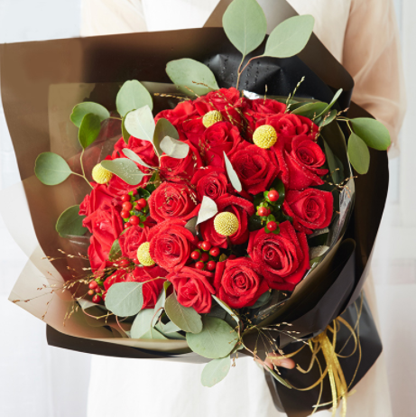 道歉送花這樣送,網上訂花需要你注意這些