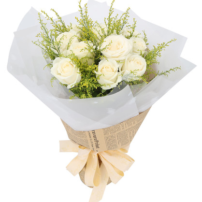 第一次見面送什么花 和喜歡的人見面送哪些花