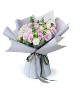 閨蜜生日禮物送啥好   閨蜜花束