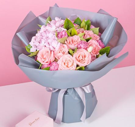 教師節送花卡片祝福語,給數學老師的送花祝福