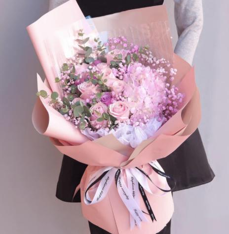 小情侶送花需要注意什么?什么花適合表白
