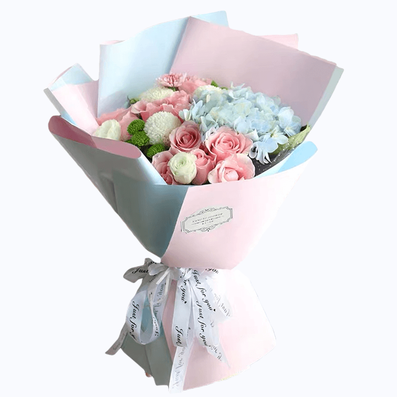 送花给客户送什么花 适合送给客户的花有哪些