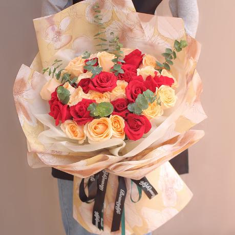 生日送花送什么花,老婆送花有什么推薦