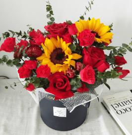 圣诞节给女生送哪些花好    圣诞节给女人送花可以送什么