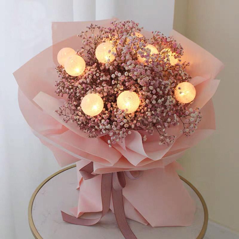 給女友道歉送什么花  道歉送哪些花