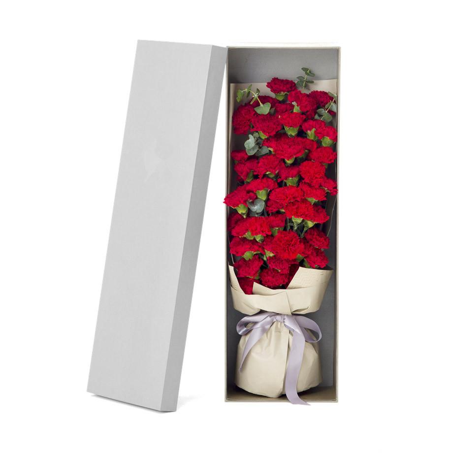 送什么花表示愛的表白 送哪些花代表愛的表白