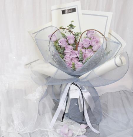 本地訂花,深圳同城送花網站哪個更棒